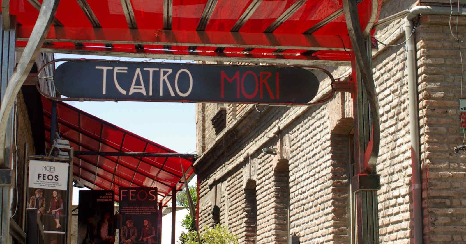 """""""Mori potencia el teatro por Zoom y anuncia festival internacional"""""""