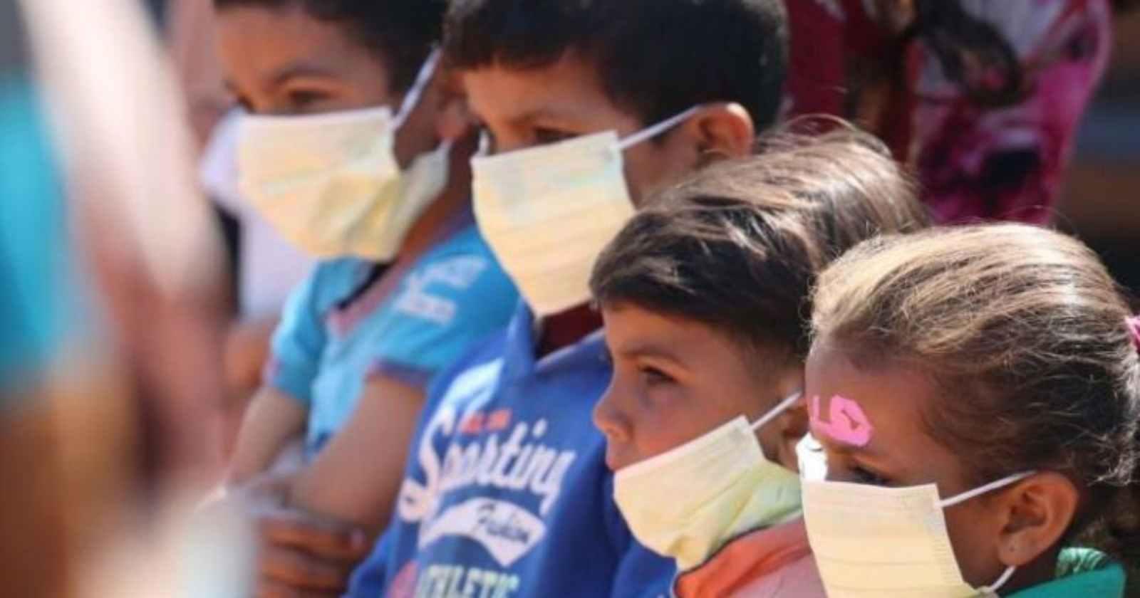 Unicef: casi 2 mil millones de niños han sufrido violencia durante la pandemia