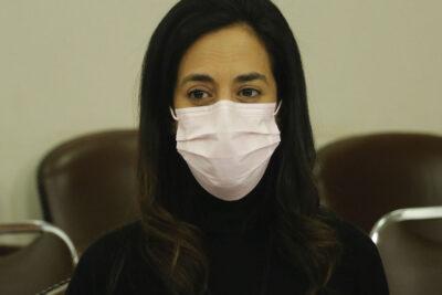 RN afirmó tener las firmas para acusar constitucionalmente a Silvana Donoso