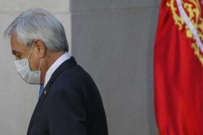 Ciudadano peruano fue expulsado del país por amenazar de muerte al Presidente Piñera