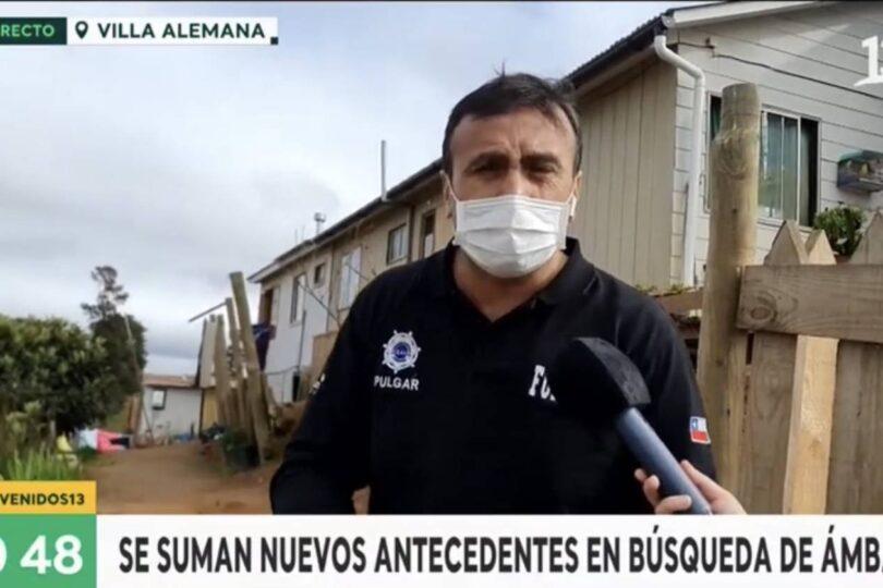 VIDEO – Perito de Bienvenidos se defiende de acusaciones de fiscal del caso Ámbar Cornejo