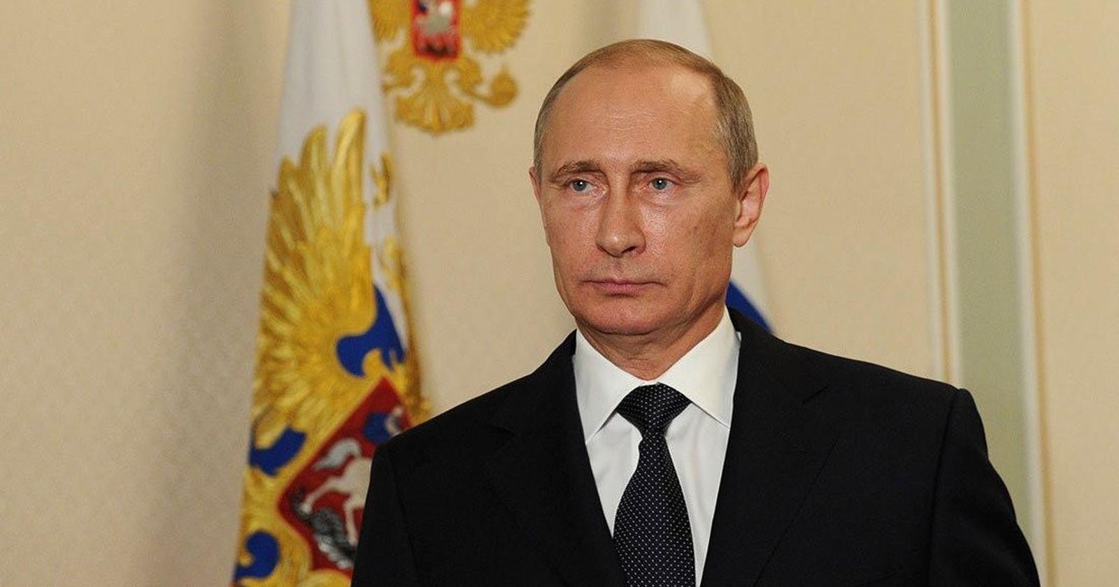 Vladimir Putin asegura que la vacuna rusa contra el coronavirus fue probada en su hija