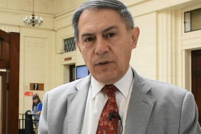 """Raúl Mera y fallida postulación a la Corte Suprema: """"Ya di vuelta la página"""""""