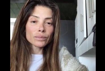 """Roxana Muñoz finalizó su polémico ayuno de 21 días: """"Más viva que nunca"""""""
