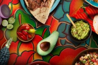 Análisis de series: Street Food Latinoamérica, receta perfecta