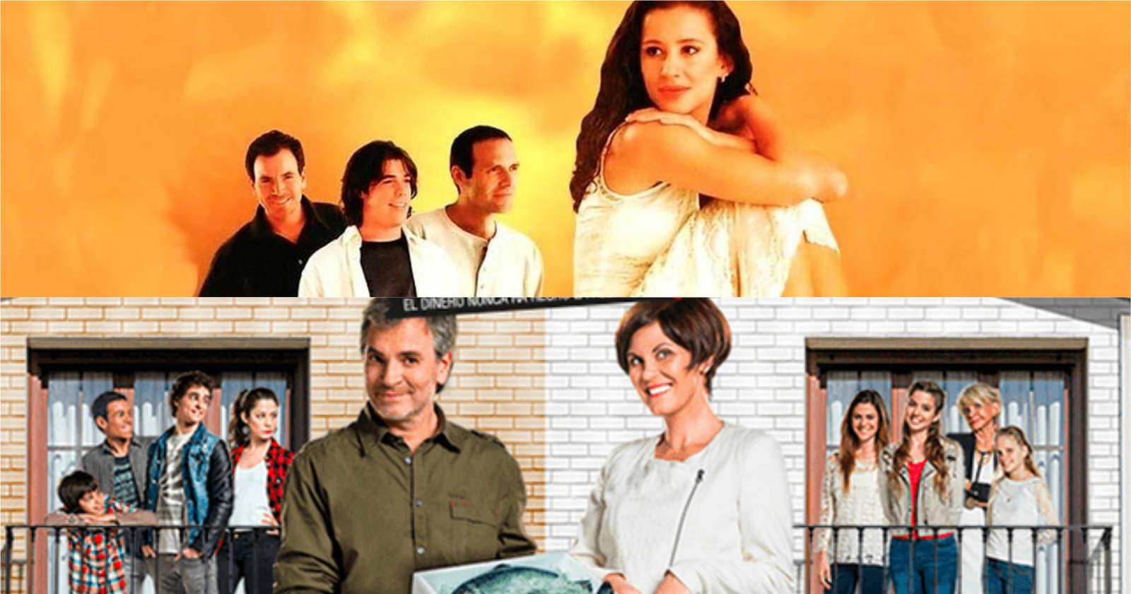 Los factores que evalúan los canales para decidir qué teleseries serán reestrenadas