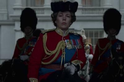 Con fecha de estreno incluida: revelan el primer adelanto de la cuarta temporada de The Crown