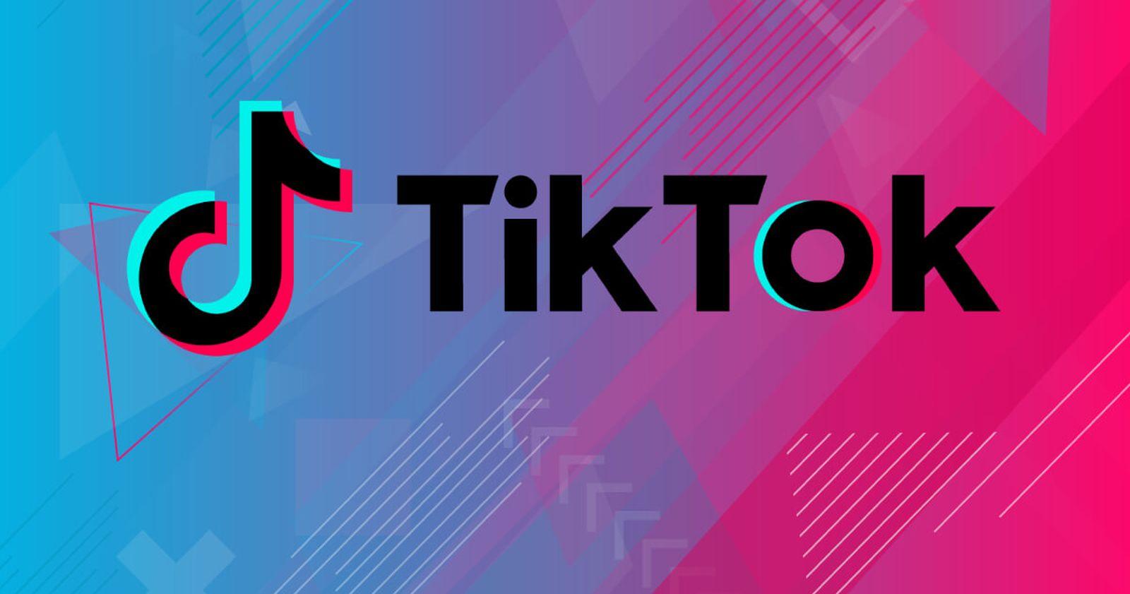 TikTok confirma demanda contra gobierno de EE.UU. por ordenar bloquearla