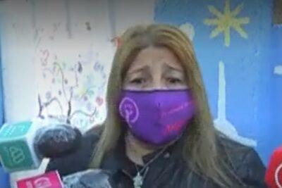 """""""Ella siempre fue feliz acá"""": tutora de Ámbar Cornejo reaccionó ante detención de su padre"""