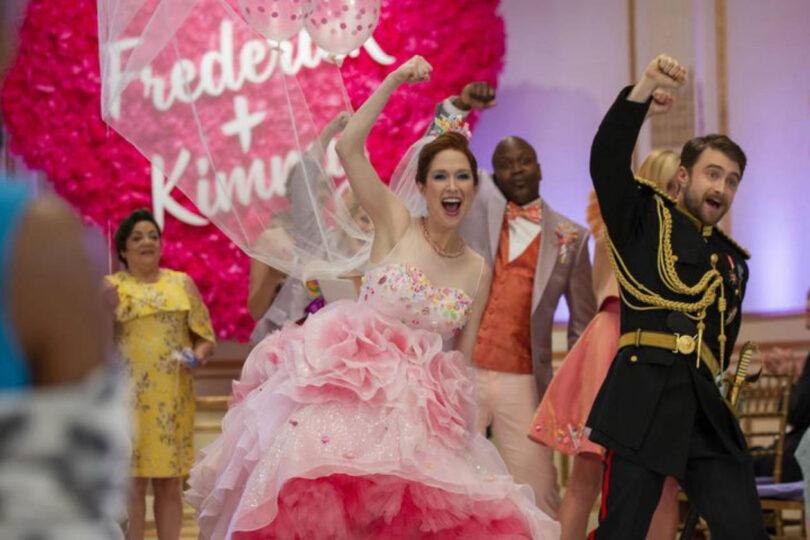 Unbreakable Kimmy Schmidt: Kimmy vs. El Reverendo es la nueva apuesta interactiva de Netflix