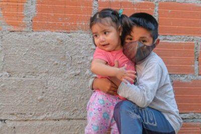 Unicef: casi el 63% de los niños argentinos vivirá en la pobreza a fin de año