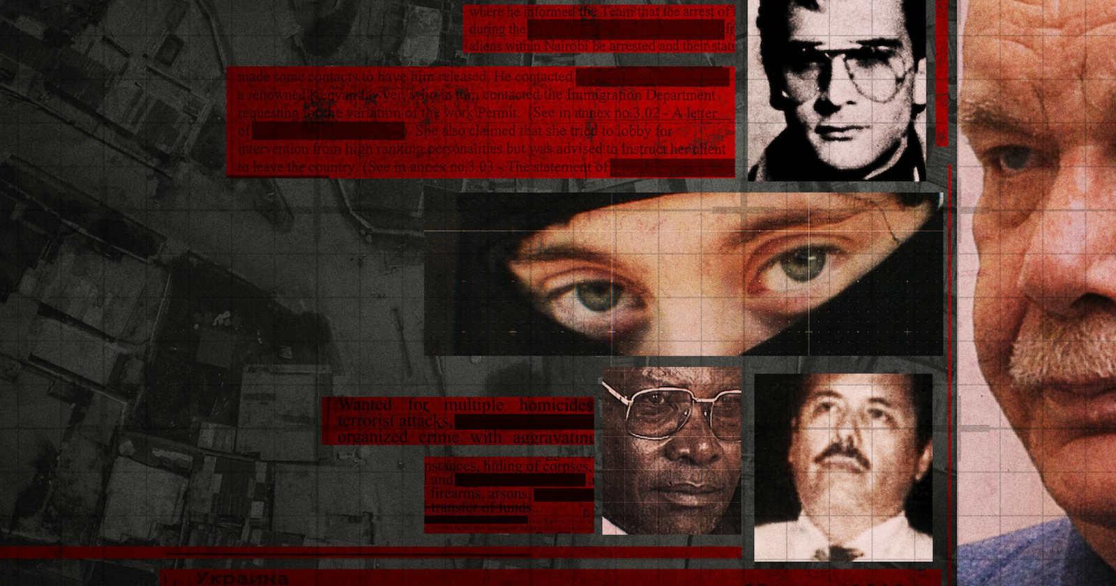 Los Más Buscados del Mundo: la nueva serie documental de Netflix