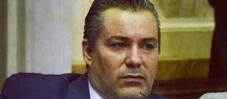 Diputado argentino que protagonizó escena sexual en plena sesión telemática renunció al cargo