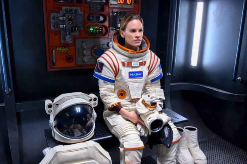 Lejos, la serie de ciencia ficción de Netflix