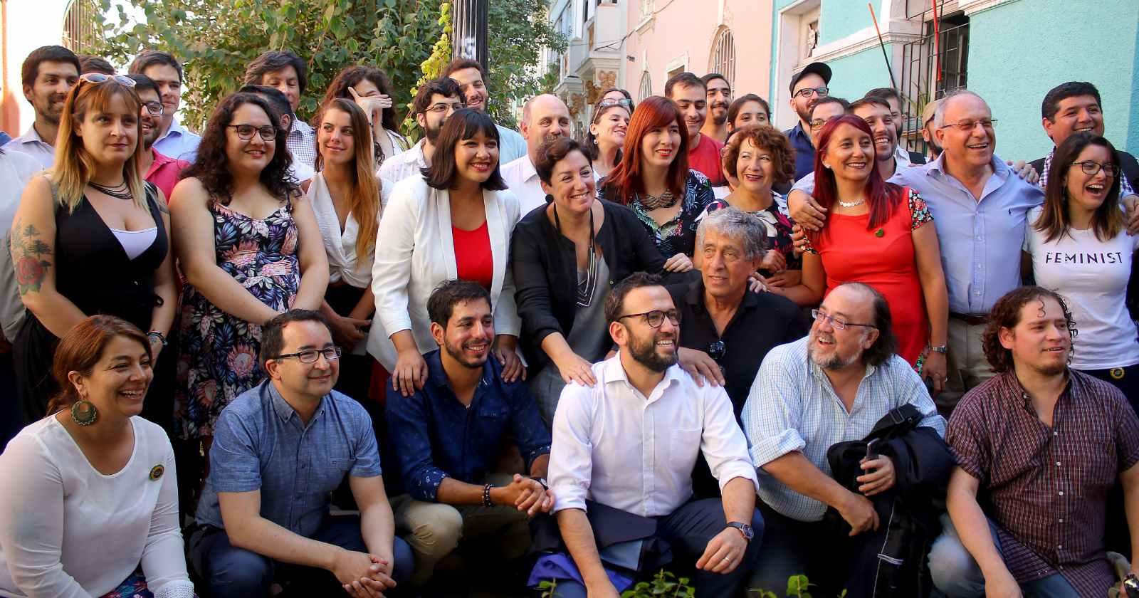 """Las tácticas de la """"vieja política"""" utilizadas por el Frente Amplio que hoy el bloque reniega"""