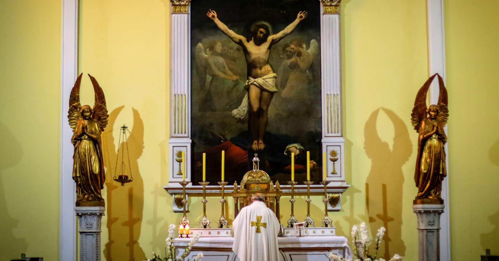 Investigación UC afirma que ni el celibato ni la homosexualidad predisponen a abusos de menores en la Iglesia