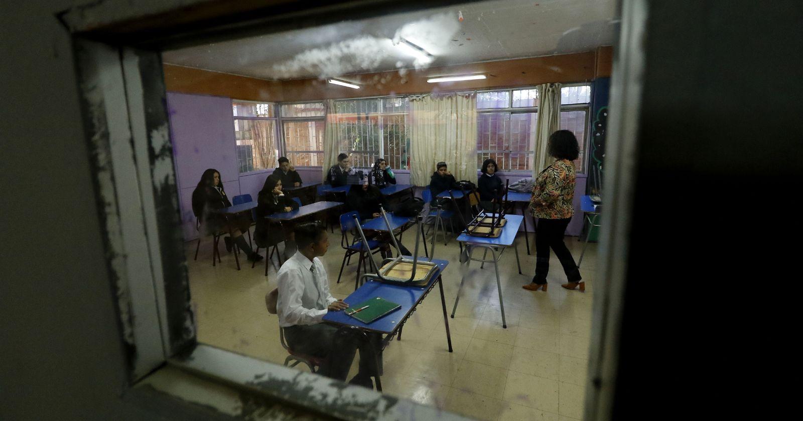 """""""Corte ordena a colegio de Copiapó a recibir a estudiante discriminada por su identidad de género"""""""