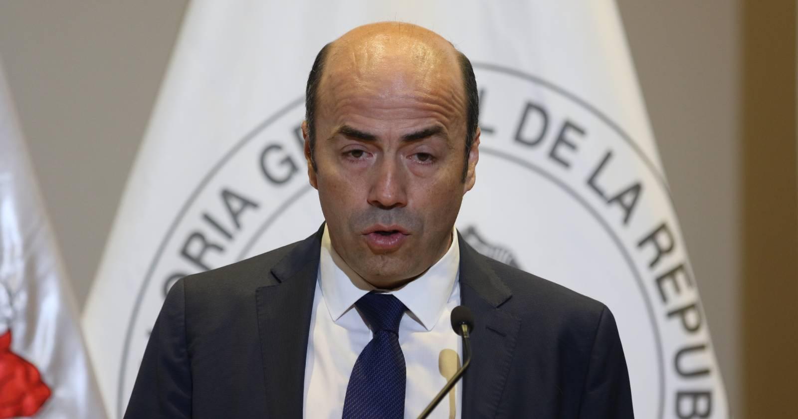 """""""Diputados UDI y RN denuncian a la Contraloría ante organismo internacional"""""""