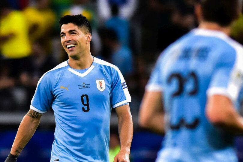 Con Suárez y sin Cavani: Uruguay entrega su nómina para enfrentar a Chile en las clasificatorias