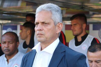 """Reinaldo Rueda: """"Uruguay y Colombia son selecciones bien estructuradas"""""""