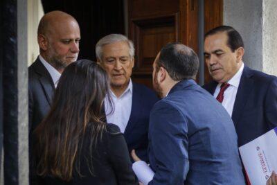 """""""Es un error"""": los lamentos de la oposición ante rechazo de primarias por parte del Frente Amplio"""