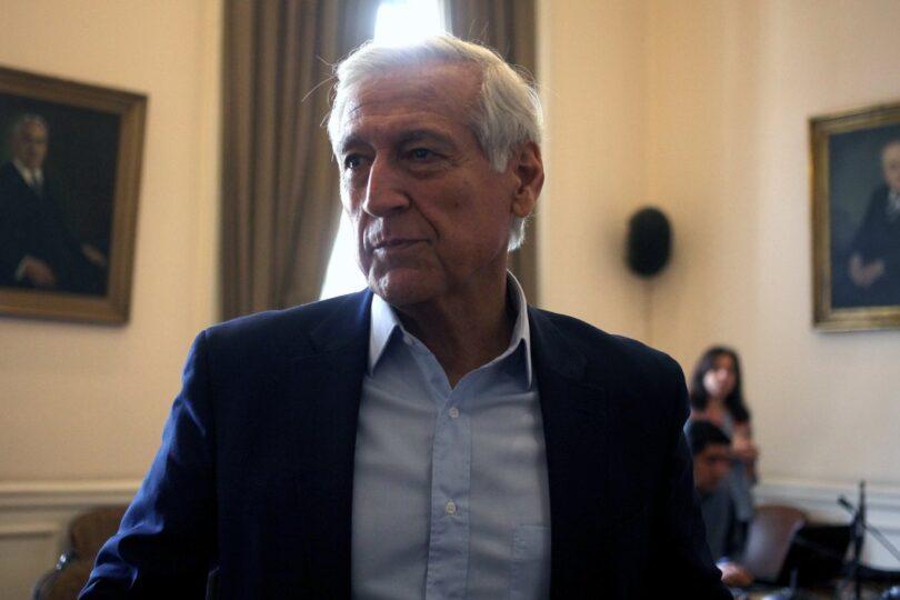 """Heraldo Muñoz arremete contra el PC por defensa de Venezuela tras informe de DD.HH: """"Cruzan una línea fundamental"""""""