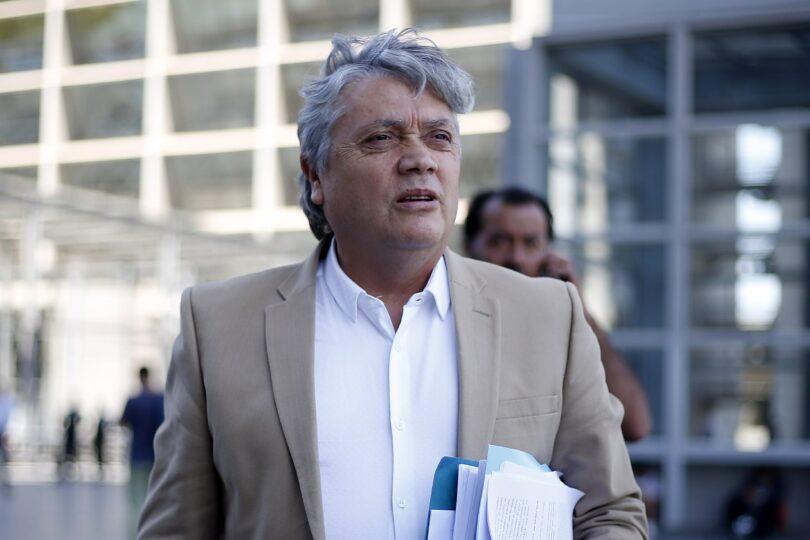 """Senador Navarro califica de """"espurio"""" el informe sobre situación de Derechos Humanos en Venezuela"""