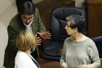 Desde la UDI a RD: senadores se oponen a suspensión de elección de gobernadores propuesta por el Gobierno