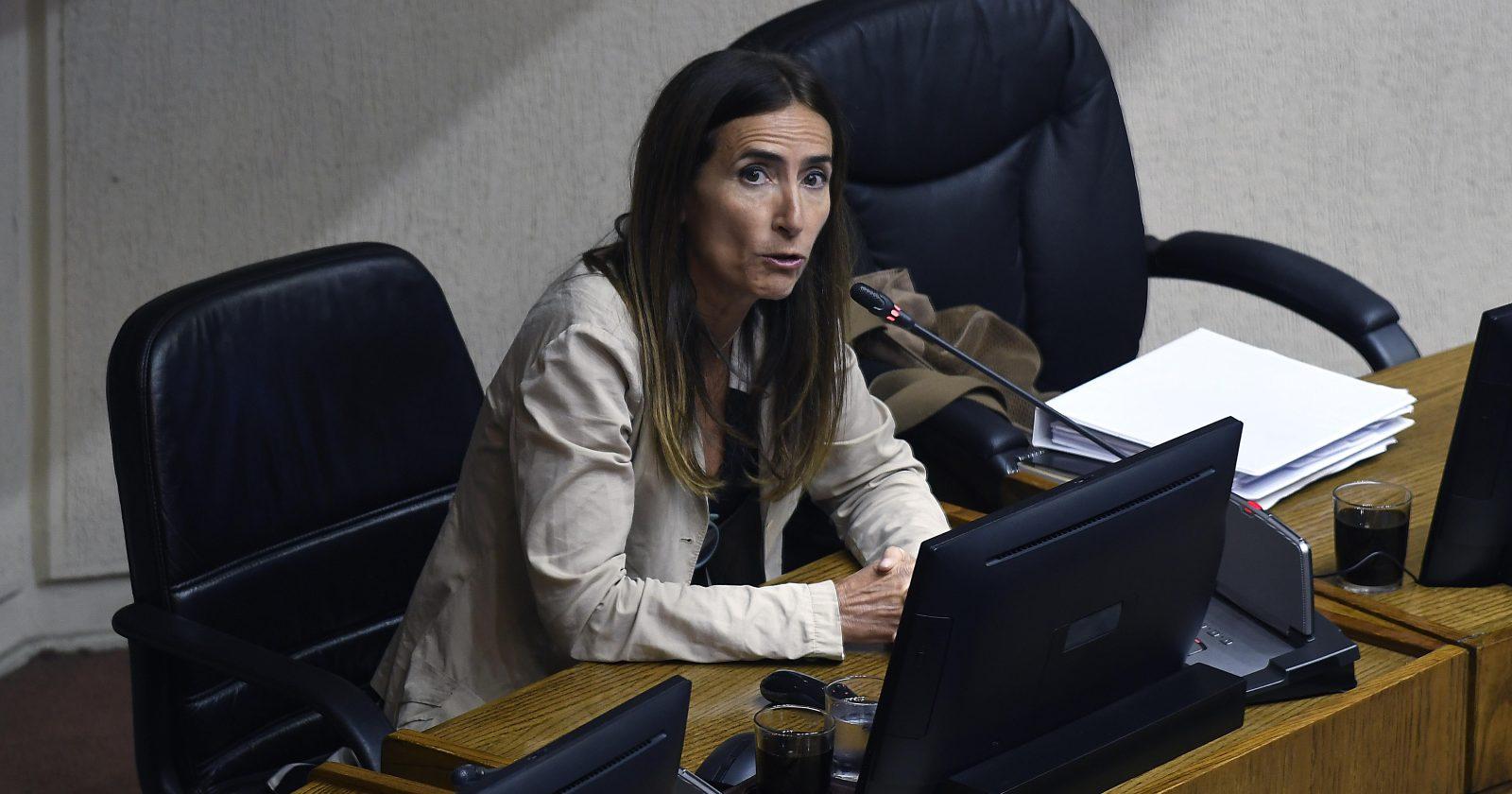 Allamand y Schmidt ratifican al Congreso que Chile no firmará Acuerdo de Escazú