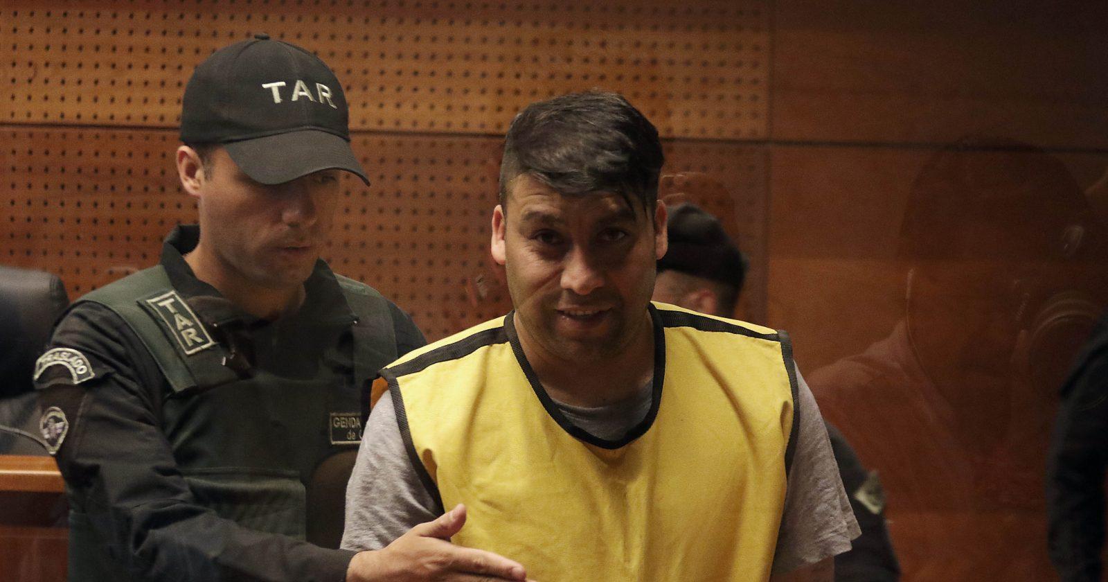 Luis Núñez anuncia huelga de hambre líquida y asegura que es inocente