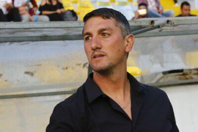 El primer DT caído del retorno del fútbol: Germán Corengia fue desvinculado de Coquimbo Unido
