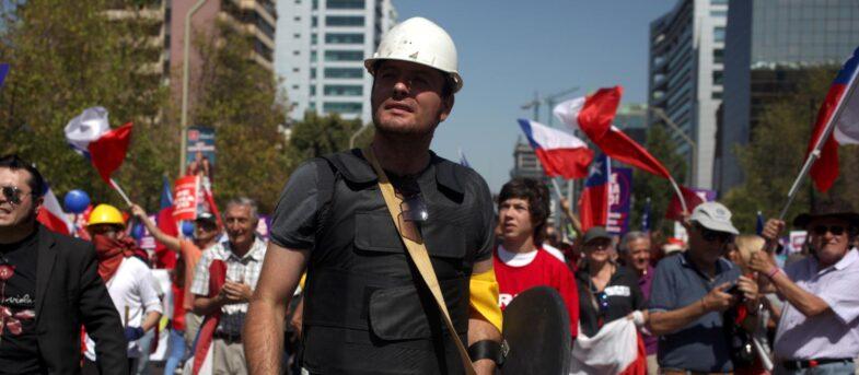 Sebastián Izquierdo comienza huelga de hambre y asegura que irá a misa este domingo