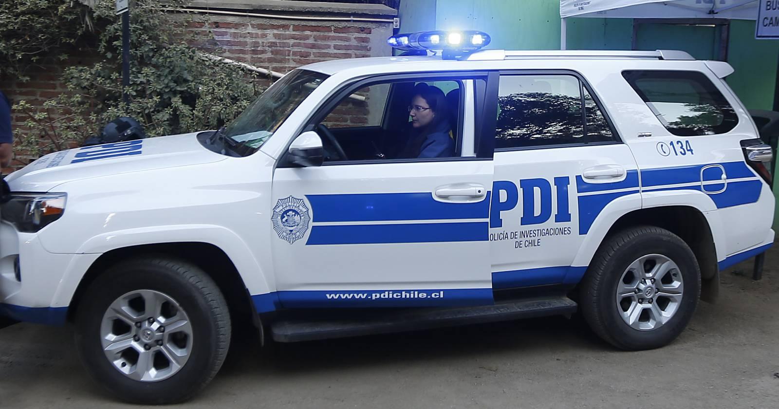 """""""En plena cuarentena: 24 detenidos en fiesta clandestina en Punta Arenas"""""""
