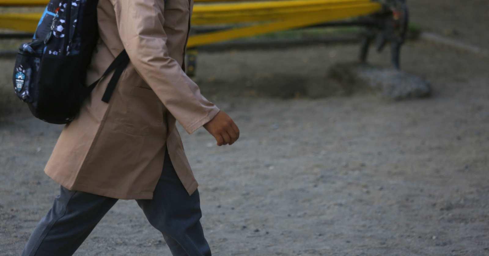 Si es obligatorio y otras preguntas sobre el uniforme escolar chileno