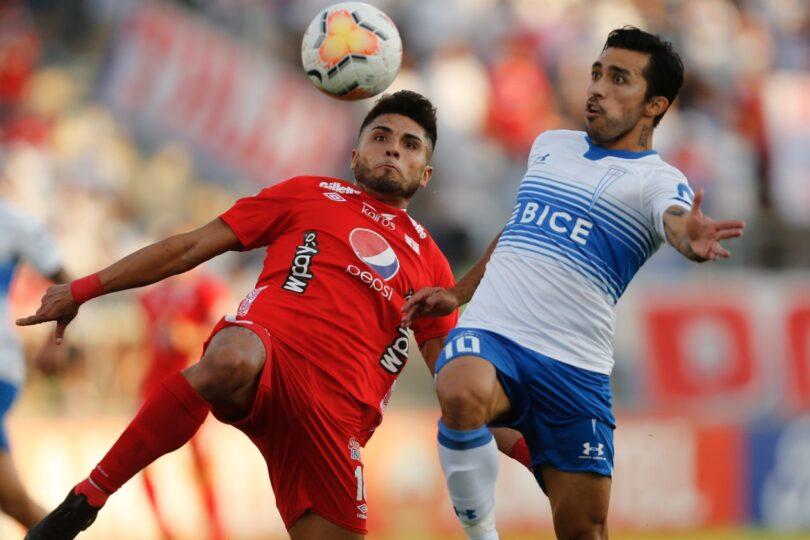 Libertadores: U. Católica rescata empate ante América de Cali