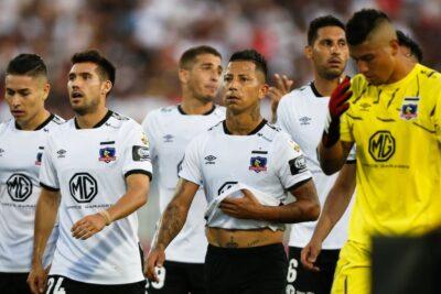 Colo Colo hace el ridículo en Brasil por Copa Libertadores