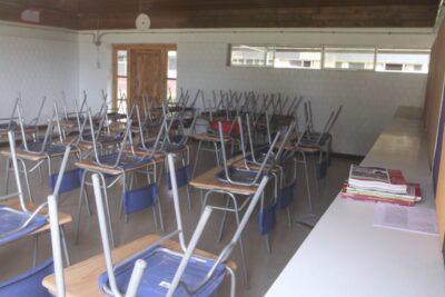 Las posturas de los gremios docentes de Sudamérica sobre el regreso a las clases presenciales