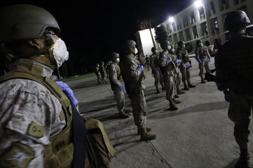 Infraestructura crítica: Fuerzas Armadas plantean delimitar ámbito de aplicación