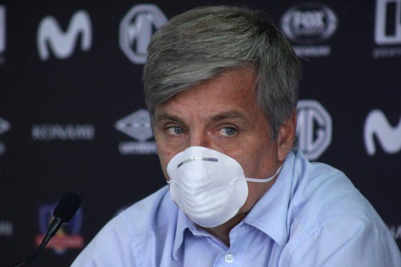"""Blanco y Negro responde a la ANFP: """"Ellos fueron los que determinaron suspender el partido"""""""