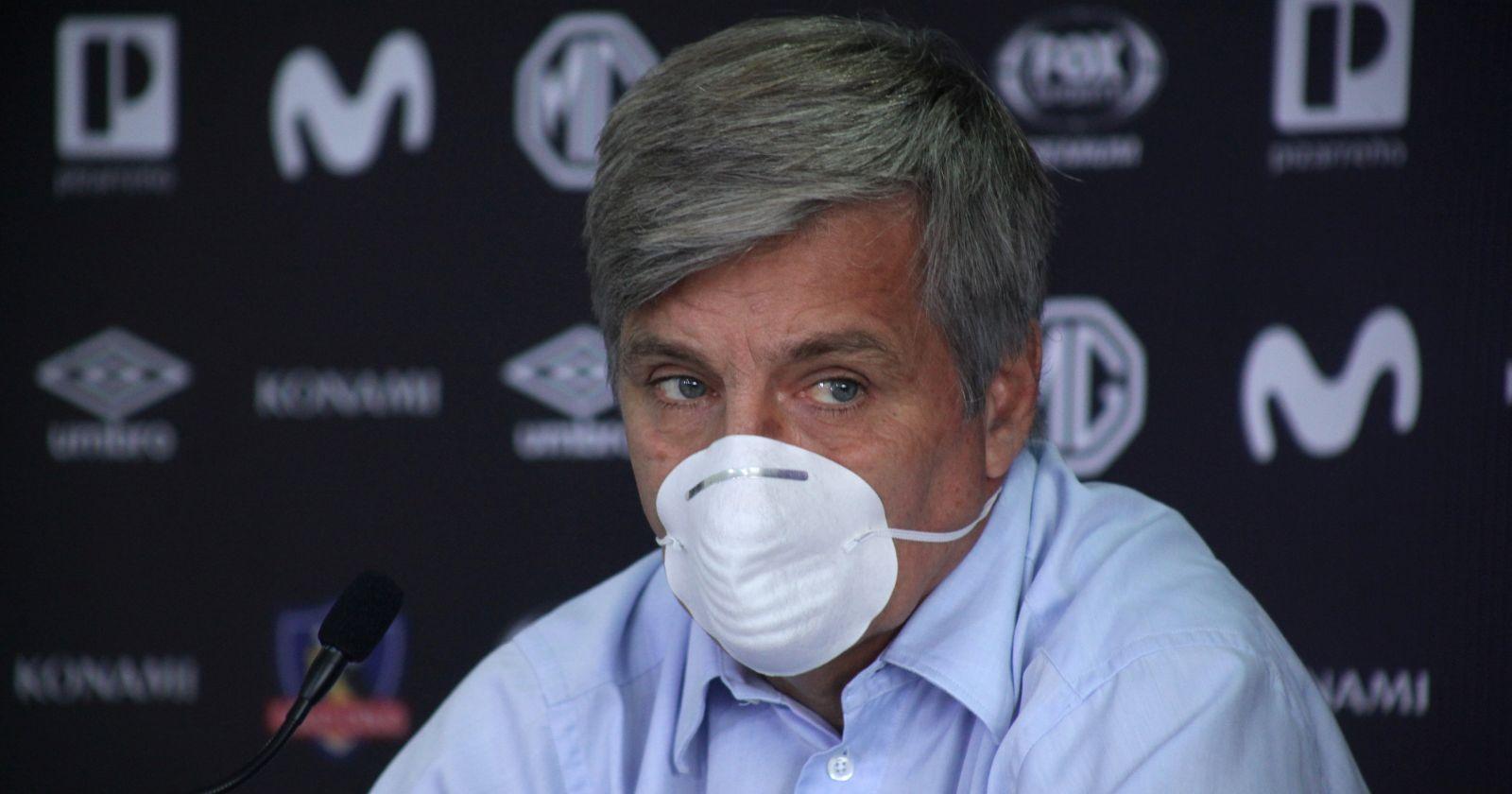 """""""Blanco y Negro responde a la ANFP:"""