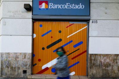 BancoEstado cierra sus sucursales tras ataque informático