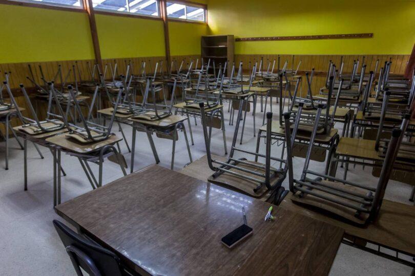 Qué países se han visto afectados por el cierre de colegios tras retomar las clases presenciales