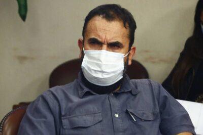 Los testimonios que derribaron la denuncia de Chile Vamos contra Hugo Gutiérrez en el TC
