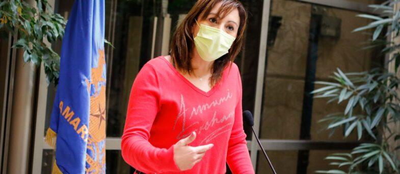 Autoridades de Ñuble iniciarán sumario contra Loreto Carvajal por vulnerar control sanitario