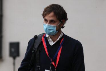 """Jefe de Epidemiología ante la Fiscalía: """"El sistema que usaba Mañalich, sea cual fuera, no dio el ancho"""""""