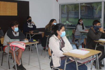 Las lecciones que deja el exitoso regreso a las clases presenciales en Uruguay