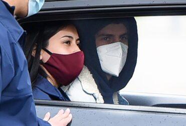 Martín Pradenas estaría aislado en área de salud de la Cárcel de Valdivia