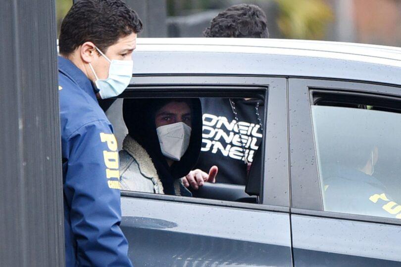 Hermana de Antonia Barra publicó duras críticas a Martín Pradenas sobre su vida en la cárcel