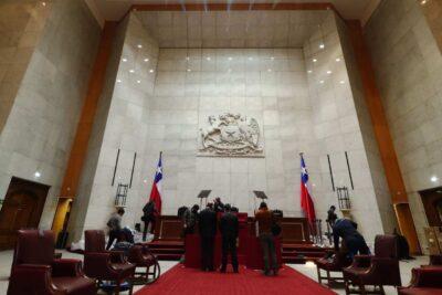 Cómo el Congreso mantiene en secreto a los parlamentarios cuestionados por mal uso de recursos públicos