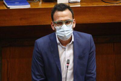 Pablo Vidal advierte: primaria municipal no implica apoyo si salen derrotados